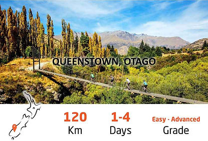 Queenstown Trail