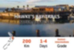 Hawke's Bay Trails
