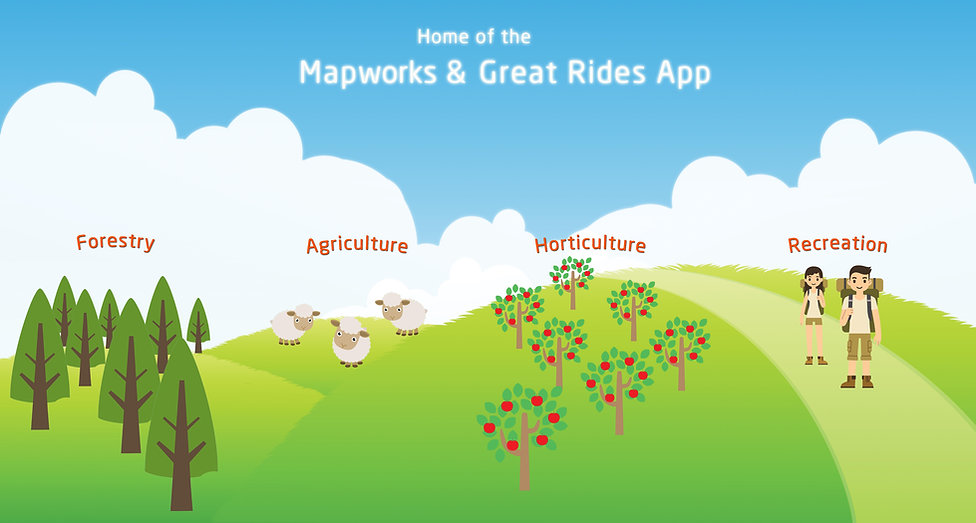 Official Home of Mapworks