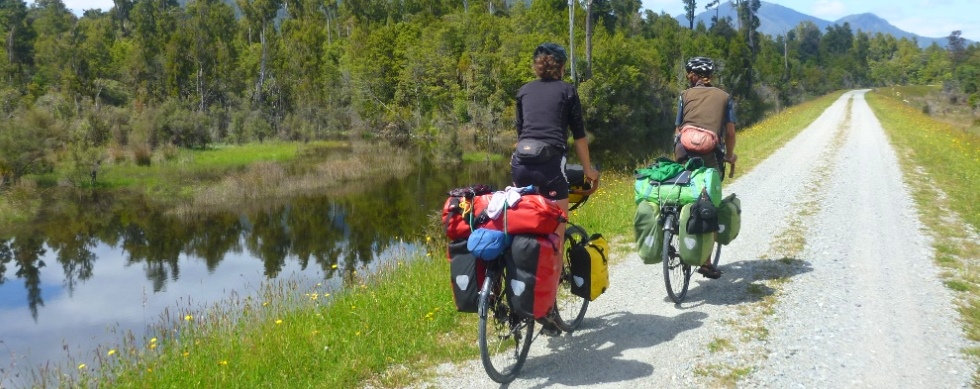 8 Great Multi-day Cycle Trails