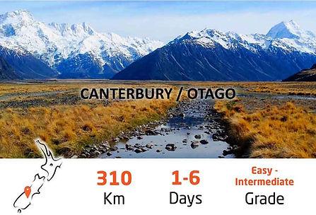 Alp 2 Ocean Cycle Trail