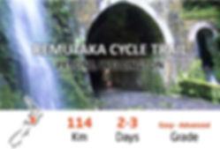 Remutaka Cycle Trail