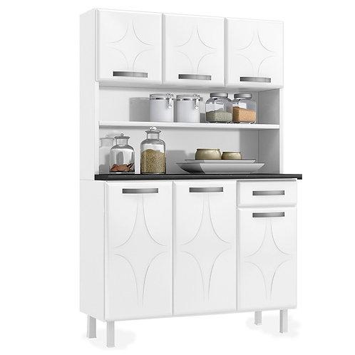 Cozinha compacta Rubi