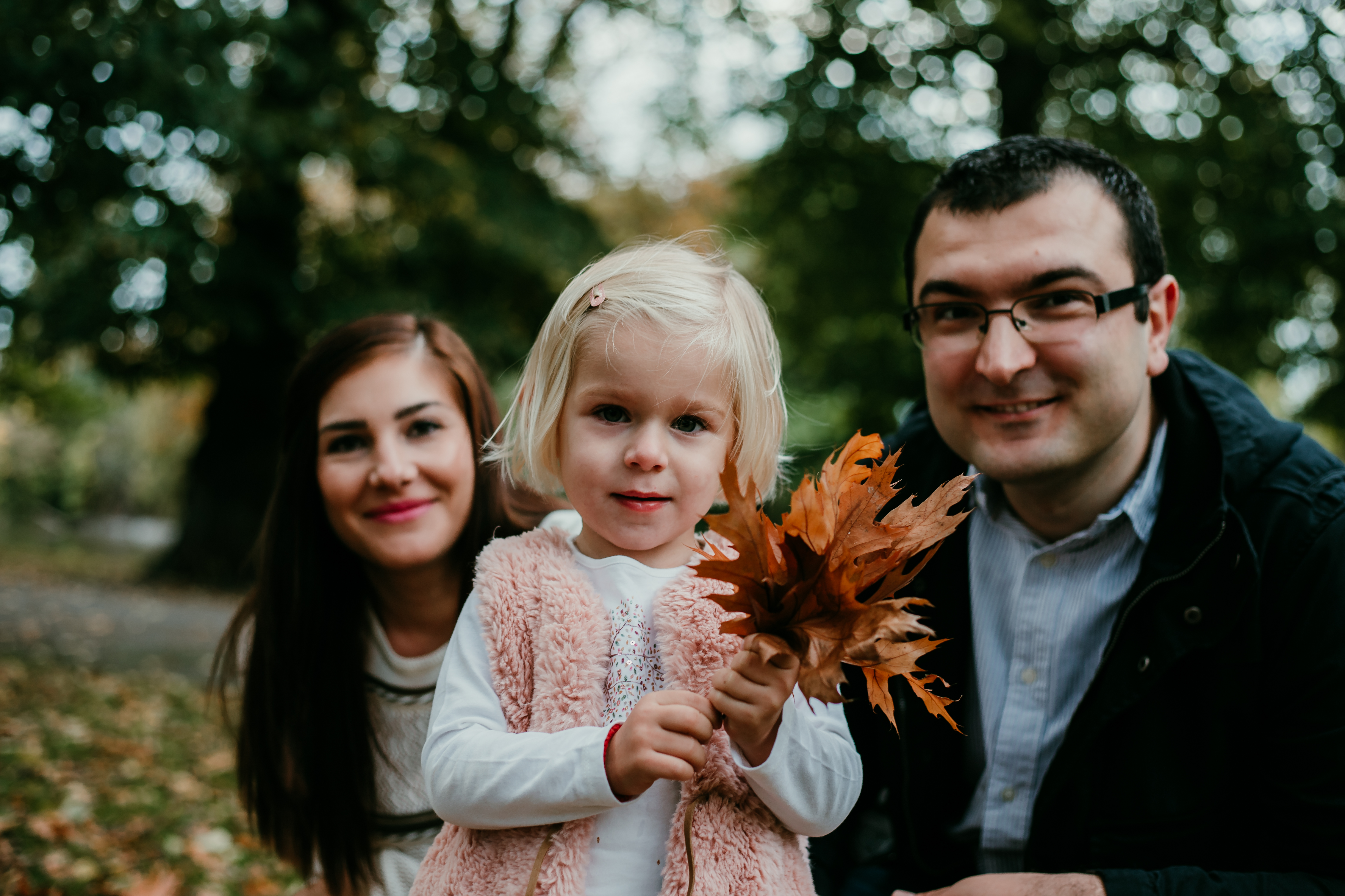 Family photographer Marlow