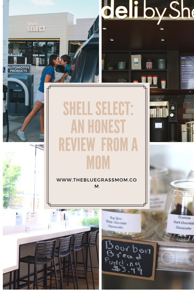 Shell Select: An Honest Review From a Mom