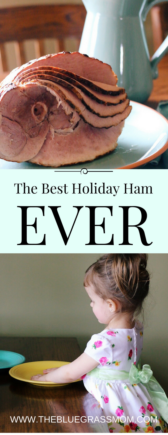 The Best Holiday Ham with Curemaster Reserve