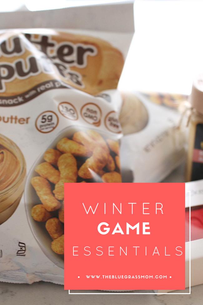 Winter Game Essentials with Babbleboxx