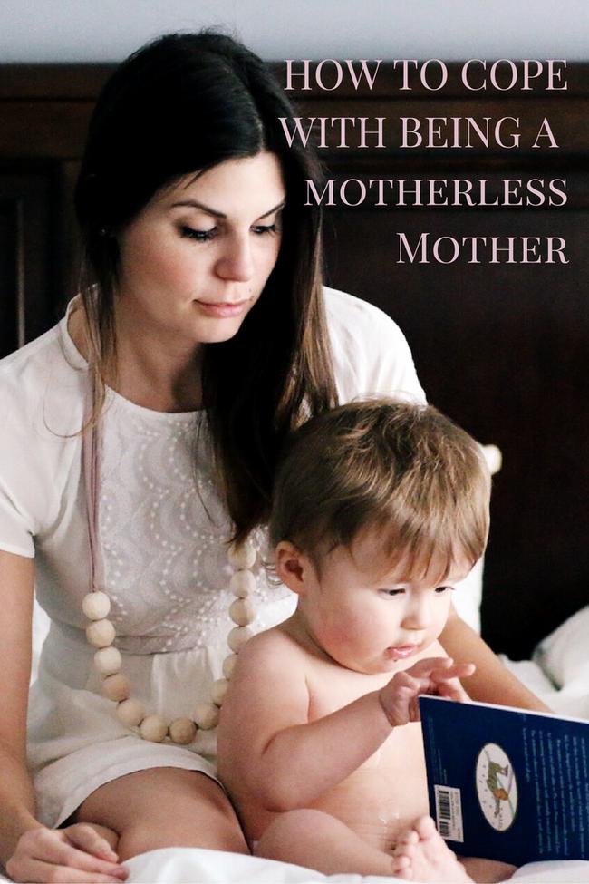 A Motherless Mother.