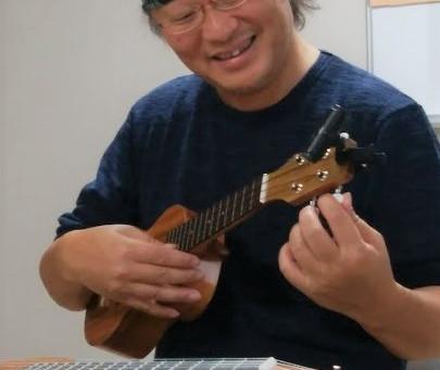 楽器初心者のための「ウクレレ」