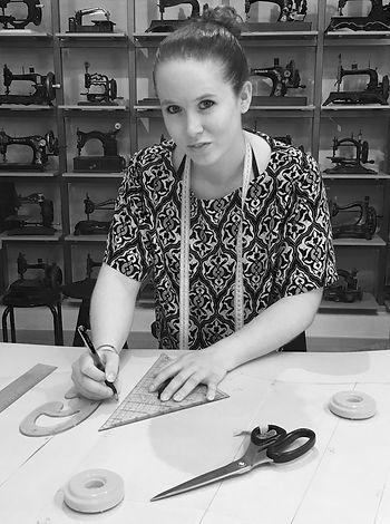 Lucie Crisinel, créatrice de Princesse Paradoxe