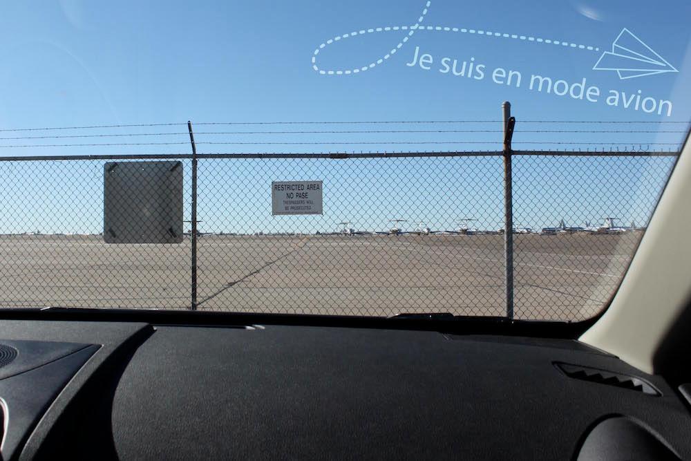 Aéroport de Roswell