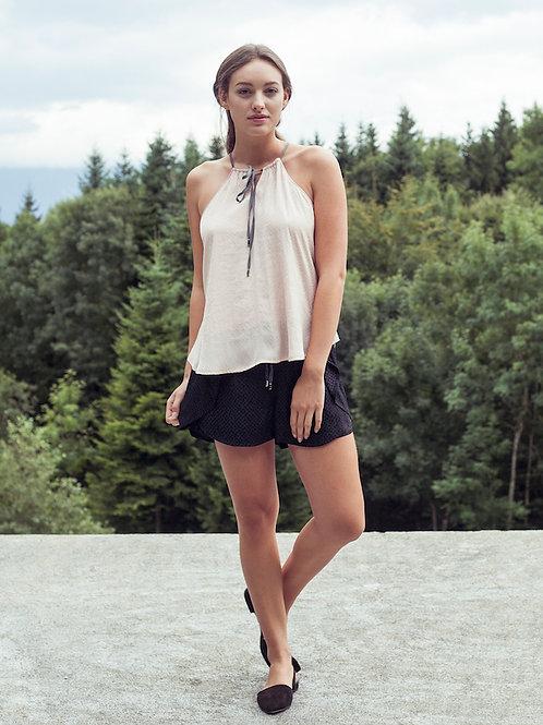 Short Francesca
