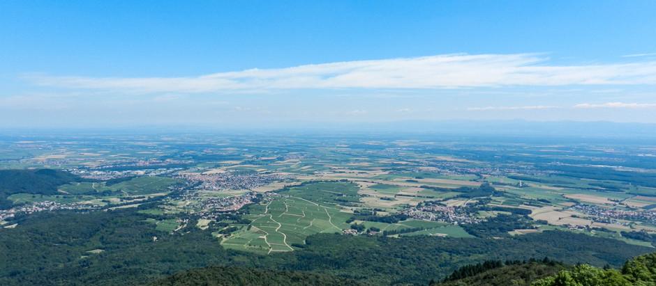 Escale éphémère : Les Vosges 2