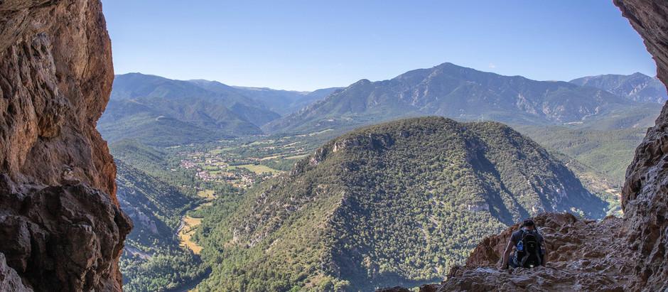 Pyrénées Orientales, LEU & PGF: 8 & 9