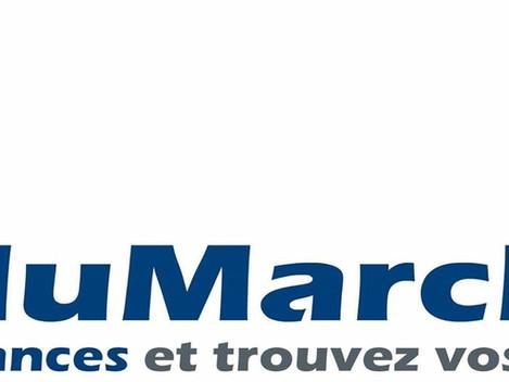 Nouveau site internet PlaceduMarché.net