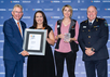 Village Energy awarded in the Volunteer Employer Recognition Awards
