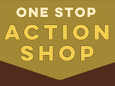 Take Action - Links You Can Share With Others