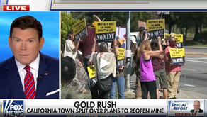 FOX News Locals Up In Arms about Mine