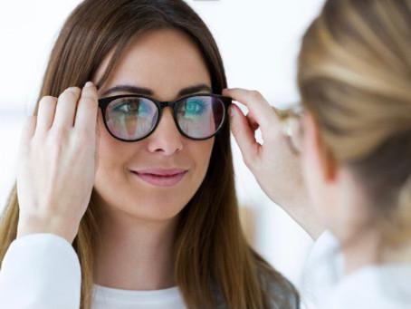 Você tem astigmatismo? Então, você precisa saber disso.