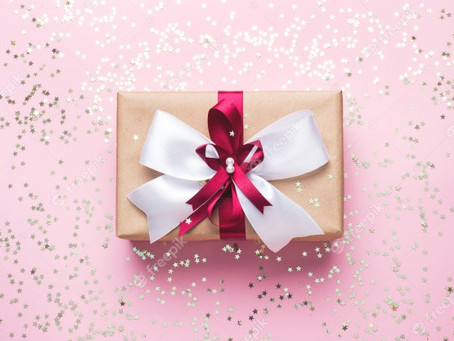 為什麼送禮被認為很重要