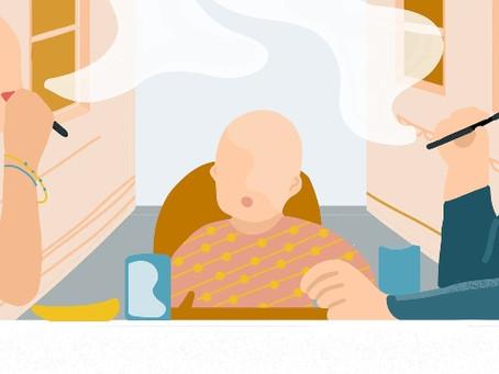 タバコ、電子タバコ、非燃焼タバコの違いを理解してください!