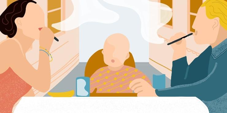 BUIS 了解香煙、電子煙和非燃燒香煙的區別!