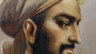 Conheçam o escriba Al-Kalkashandi (1355-1418)