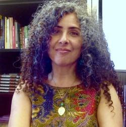Conheçam Isabel Espinal