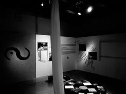 Ambiente da Exposição