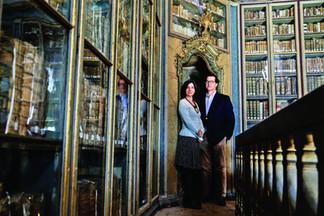 Clavisbibliothecarum: novas achegas para a história das bibliotecas em Portugal