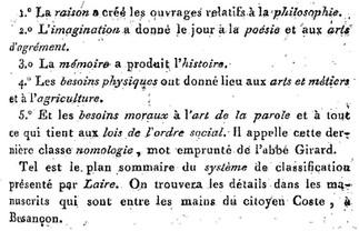 """""""Véritable mise en abyme"""": a arte da bibliografia como enigma..."""
