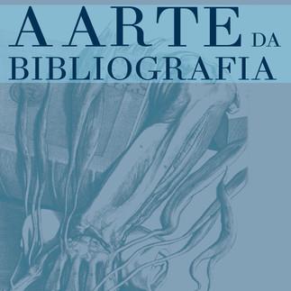 VIII A ARTE DA BIBLIOGRAFIA - UFSCAR - 2021 - 8ª EDIÇÃO NO HORIZONTE!