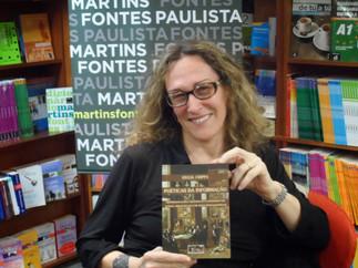 O gesto bibliográfico na invenção da história da arte por Giulia Crippa