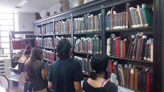 A Coleção Memória da Biblioteconomia: um horizonte epistemológico ainda por desvendar