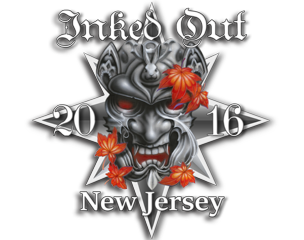 Inked Out 2016