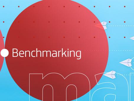 Benchmarking: o que é e como usá-lo a favor do seu negócio
