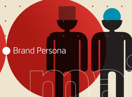 Por que o seu negócio precisa de uma Brand Persona?
