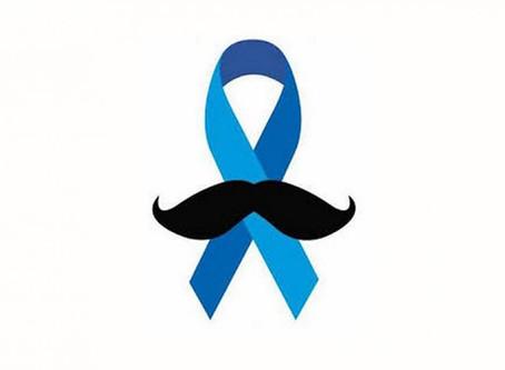 Novembro Azul: mês destinado ao combate do câncer de próstata