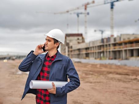 Almanza Explica: Riscos de Engenharia