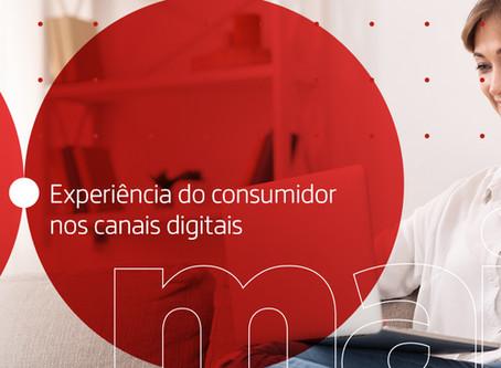 Como melhorar a experiência do consumidor nos canais digitais