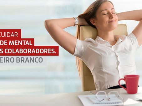 Janeiro Branco: cuidados que as empresas podem ter para cuidar da saúde mental de seus funcionários