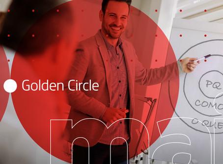Golden Circle: uma ferramenta para grandes propósitos