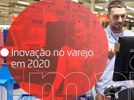 Tendências de inovação para o varejo em 2020