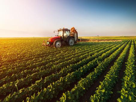 Máquinas agrícolas: seguro para garantir a produção