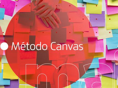 Método Canvas: um aliado para o desenvolvimento do seu negócio