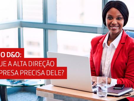 Seguro D&O: por que você precisa dele para a sua empresa?