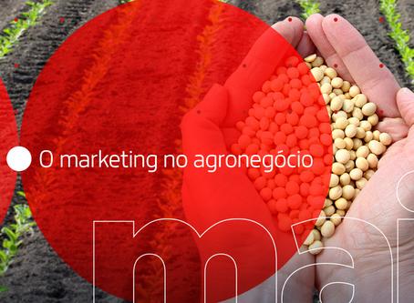 A importância do marketing no agronegócio