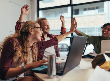 Saiba por que investir em qualidade de vida no trabalho
