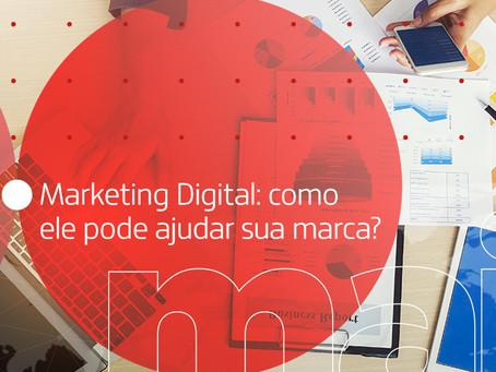 Marketing Digital: como ele pode ajudar sua marca?