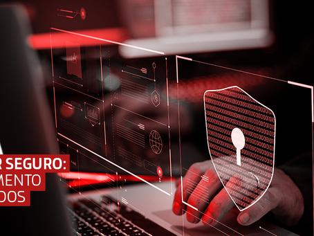 Cyber Seguro: Vazamento de Dados